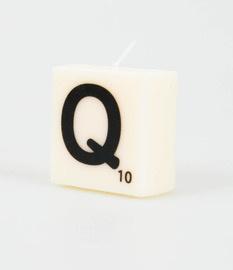 Letterkaarsje Q