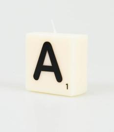 Letterkaarsje A