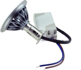 AR70 7 Watt 2700K CRI>90 36° Dimbaar B15