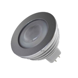 LED MR-16 3 Watt 6000K 30°