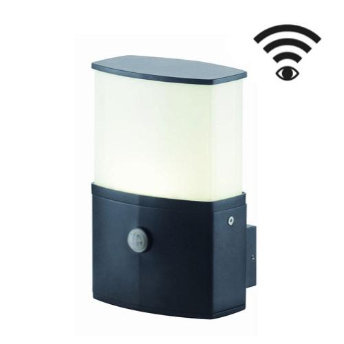 Led Wall Light met sensor