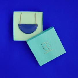 porcelain necklace Maria