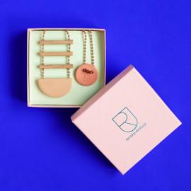 porcelain necklace 3