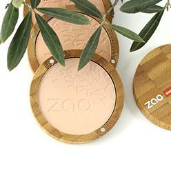 Compact Poeder - Zao