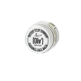 Radiance Face Mask 9ml - Oliv'
