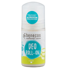 Deo Roll-on  50ml - Benecos