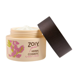 Nachtcrème 50ml- ZoiY Herbal Cosmetics