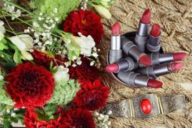 Glossy Biologische Lippenstift  -  Boho green make-up