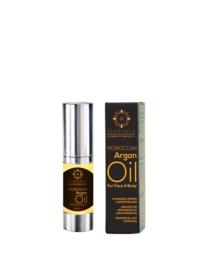 Argan olie voor gezicht en huid 15ml - Alassala