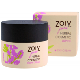 Dagcrème 50ml- ZoiY Herbal Cosmetics