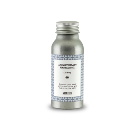 Massageolie Calming 50ml - Mirins