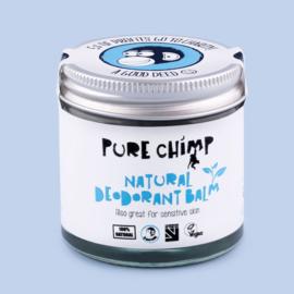Natural Deodorant Balm - Pure Chimp