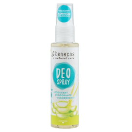 Deo Spray 75ml - Benecos