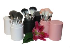 Make-up Borstelset 8st - Idofido