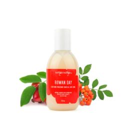 Shampoo Rowan Day (Droog haar)  250ml - Uoga Uoga