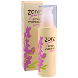 Cleansing lotion 200ml- ZoiY Herbal Cosmetics