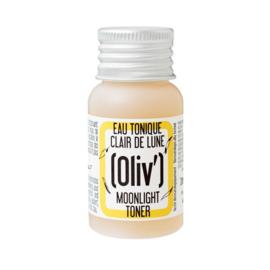 Moonlight Toner 30ml - Oliv'