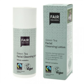Facial Cleansing Lotion 30ml - Fair Squared