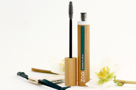 Volume and Sheathing Mascara  - Zao