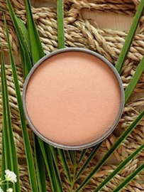 Compact Poeder Bio -  Boho green make-up