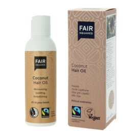 Haarolie Coconut  150ml - Fair Squared