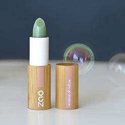 Lip Scrub Stick - Zao
