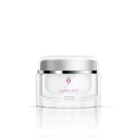 HYALURON crème 24u 50ml - Yverum