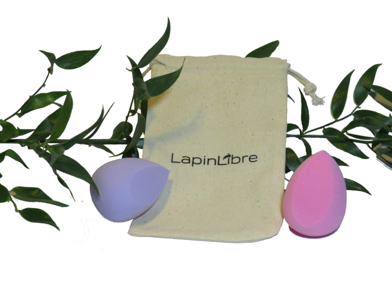 Ecofriendly Blender (no latex) - LapinLibre