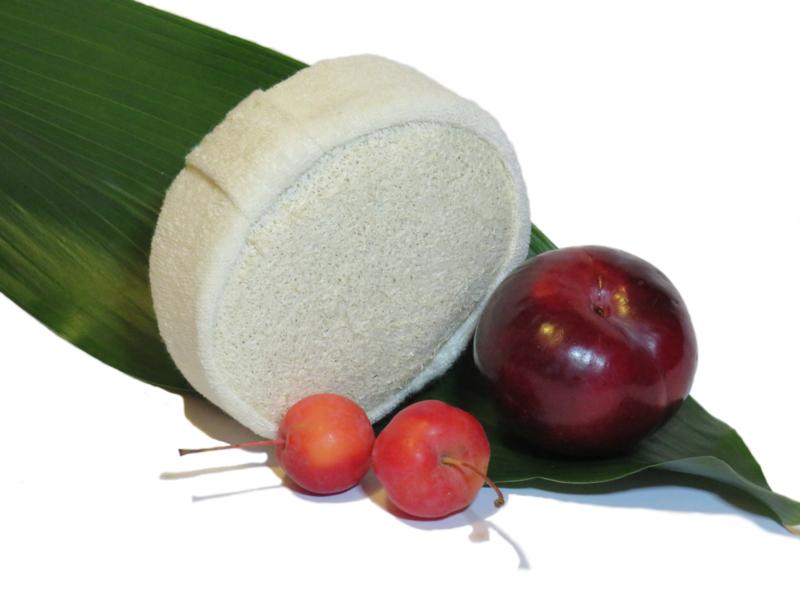 Natuurlijke Loofah Spons - Idofido