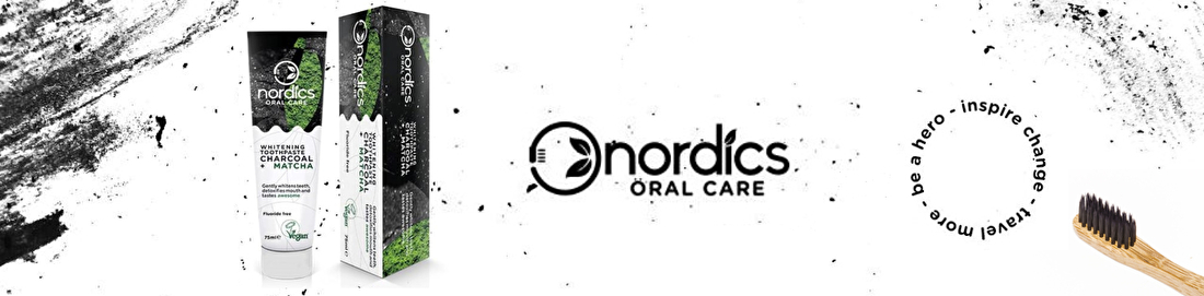Banner Nordics Oral Care