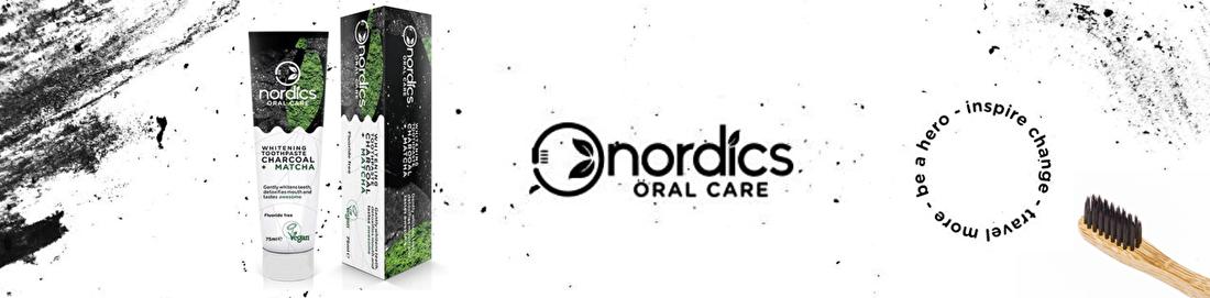 Banner Nordics Oral Care