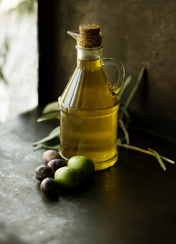 Olijfolie oliv'