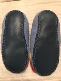 Workshop: Slippers maken