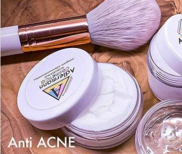 Adlermann anti ACNE creme