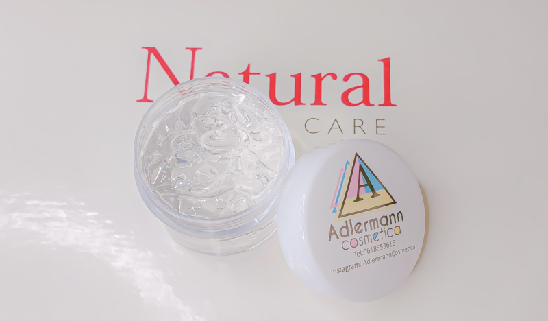Adlermann relaxing & cooling creme (3 pieces)