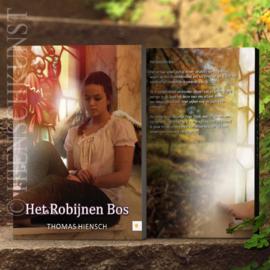 Het Robijnen Bos (roman)