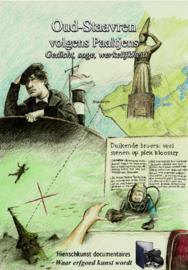Oud Staavren volgens Paaltjens (DVD)