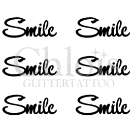 Smile (MS 6) (1 pcs)