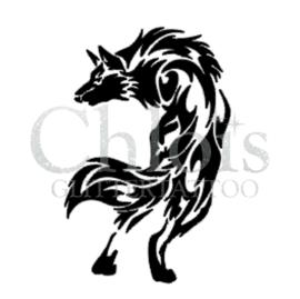 Wolfe (5 pcs)