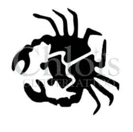 Crab (5 pcs)