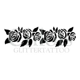 Rose Line (5 pcs)
