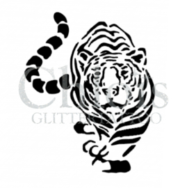 Tiger Proud (5 pcs)