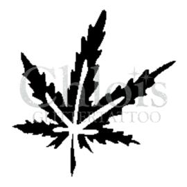 Marihuana (5 Pcs)