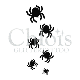 Spiders (MS 6) (5 pcs)