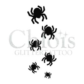 Spiders (MS 6) (5 pcs)