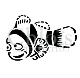 Clownfish (5 pcs)