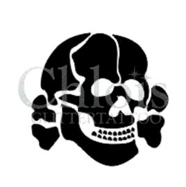 Skull Bone (5 Pcs)