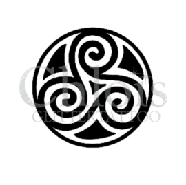 Circle Celtic (5 pcs)