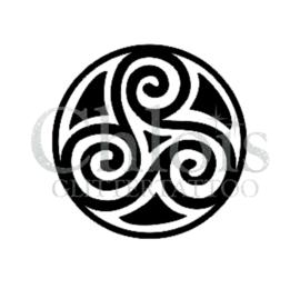 Circle Celtic (5 pcs)