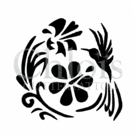 Rose Circle (5 pcs)